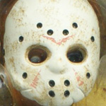 Living Dead Dolls Presents: Jason Voorhees Friday the 13th
