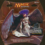 Magic: The Gathering Premium Foil Booster Shards of Alara Block 英語版