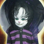 Living Dead Dolls Alice in Wonderland The Cheshire Cat
