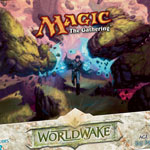 Magic:The Gathering Worldwake Fat Pack(英語版) 1BOX