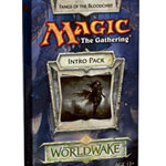 Magic:The Gathering Worldwake Intro Pack  Fangs of the Bloodchief(英語版)