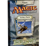 Magic:The Gathering Worldwake Intro Pack Flyover(英語版)