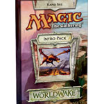 Magic:The Gathering Worldwake Intro Pack Rapid Fire(英語版)