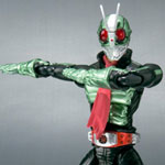 S.H.figuarts 仮面ライダー2号(THE FIRST Ver.)